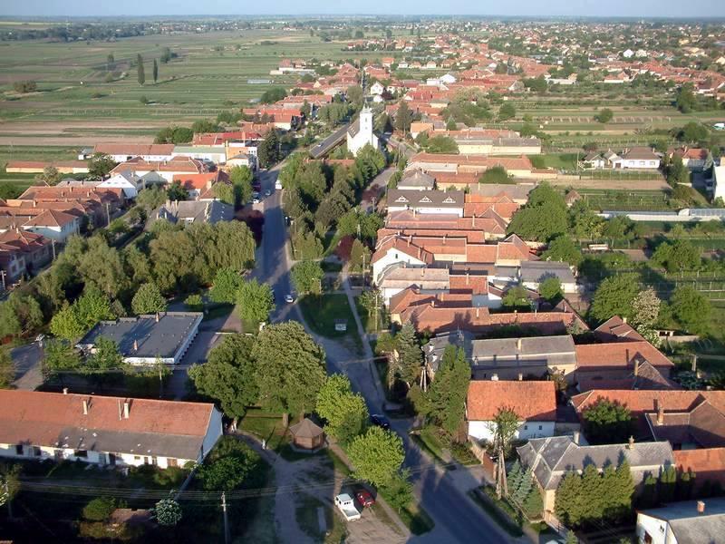 700 millió forint pályázati pénz települési kapcsolatok kialakítására