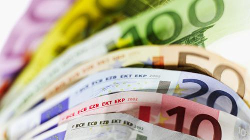 Pályázatok, Euro