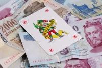 Pénz-joker